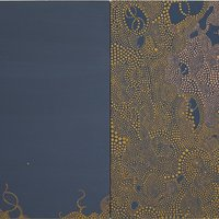 Dots, diptych